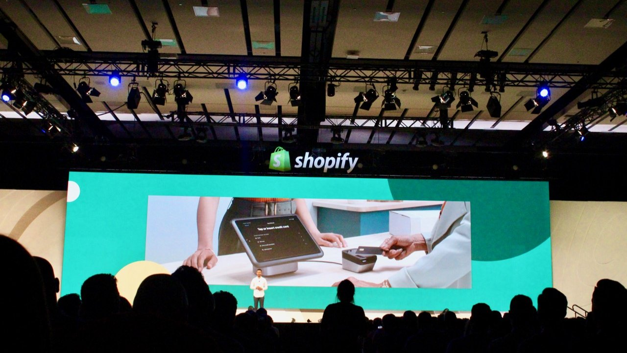 Shopify Unite 2019 the big ecommerce announcements - The Cut